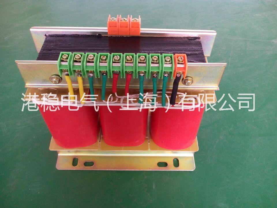 220V变380V升压变压器三相交流隔离变压器220V转380V690V变压器 三相干式变压器