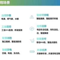 中国移动物联网流量卡