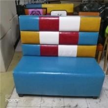 餐厅卡座沙发,休闲时尚个性沙发,广东鸿美佳厂家提供卡座沙发图片
