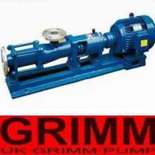 进口单螺杆泵进口单螺杆泵