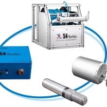 中仪股份_管道声纳检测系统_热销产品 X4管道声纳检测系统批发