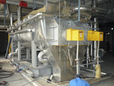 污泥干化设备厂家 污泥固化 污泥脱水设备 污泥处理 泥浆脱水机 污泥低温干燥机 活性污泥烘干机