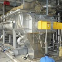 皮革污泥干化机 污泥低温脱水干化机 浆液干燥机 污泥处理 污泥脱水 污泥干化 泥浆脱水机