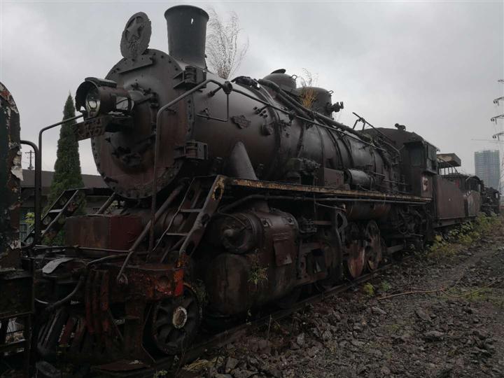 出售二手蒸汽机车·二手蒸汽机车报价·直销二手蒸汽机车·二手蒸汽机车厂家·湖北二手蒸汽机车