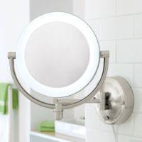 酒店浴室镜