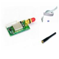 KYL-1020U 无线数传模块 RS232/RS485/TTL/USB 嵌入式无线数传