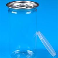 塑料易拉罐分析塑料薄膜张力原理
