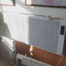 厂家定制碳晶取暖器  家用移动电暖器  智能温控器节能远红外碳纤维电暖器批发