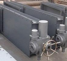 ZYH943电动平板闸阀_优质电动闸板阀批发