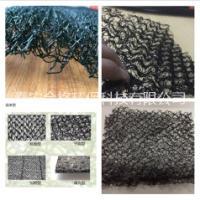 尼龙水土保护毯,PA6水土保护垫就选山东金格柔性保护毯