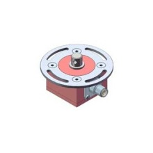 原装进口德国 KINETRONIC角度传感器 KINETRONIC PWG400-8-Q