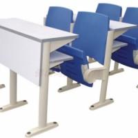 会议室联排桌椅,单位活动室联排桌