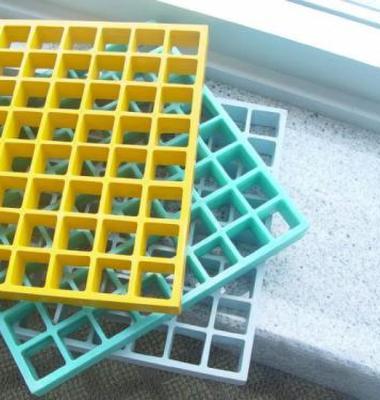 玻璃钢格栅板图片/玻璃钢格栅板样板图 (3)