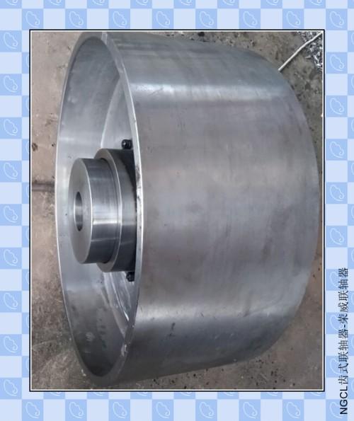 生产CL齿式联轴器/荣威机械