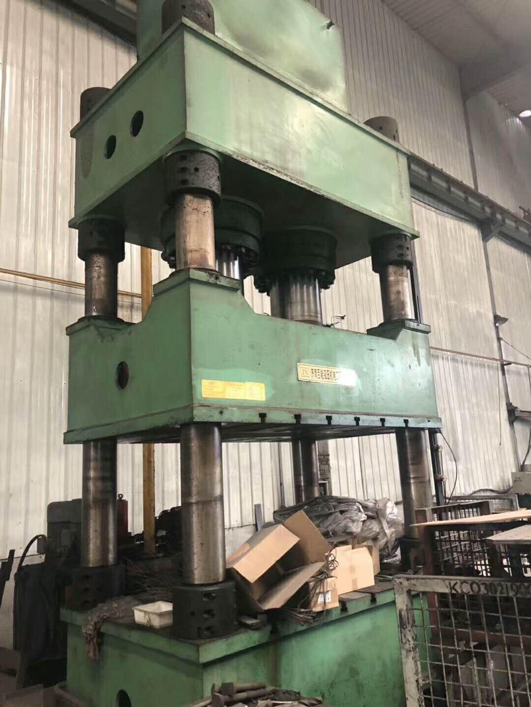 河北廊坊四柱液压机生产厂家直销  品质保证