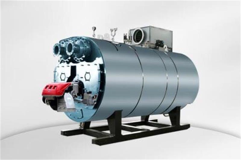 山西阳泉 20吨燃气蒸汽锅炉批发