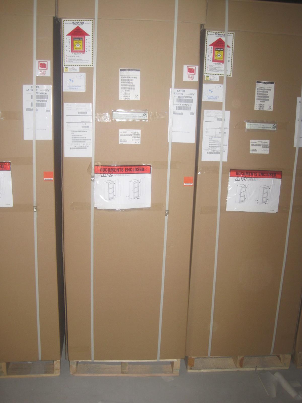 IBM机柜93074RX