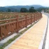水泥栏杆厂家_三明仿木栏杆厂家河道护栏水泥栏杆供应