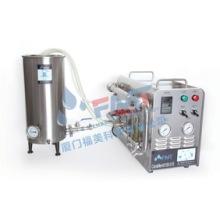 陶瓷膜/管式膜/中空膜小试设备,抗污染,适合料液过滤分析,膜芯性能测试批发