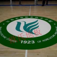 武汉市 供应专业篮球木地板  优质体育木地板施工队伍 上门安装