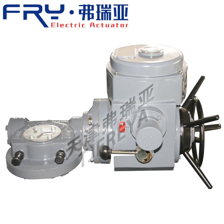 电动执行机构控制器 阀门 挡板门电动执行机构 DQ5000