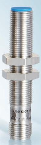 IME12系列电感式接近传感器销售