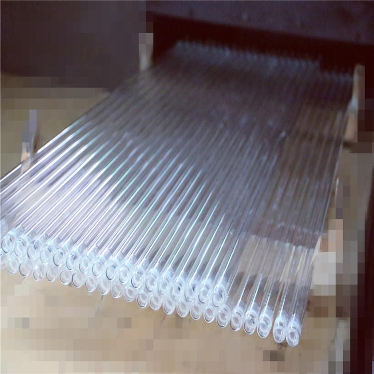 微波UV灯管 空气裂解UV灯