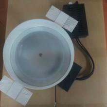 斯柯达汽车4S店专用灯具 一汽大众 上海大众4S店专用灯 4S店专用灯具 筒灯图片
