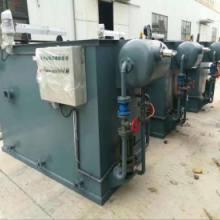 果汁饮料污水气浮机处理设备批发