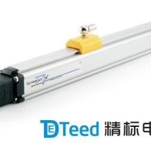 300mm磁致伸缩位移传感器  德敏哲18系列磁致伸缩位移传感器  机械设备外用位移传感器图片