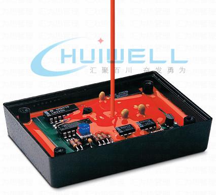 【研发定制】导热率3.2W/m-k高导热散热灌封胶高功率电源模块逆变器纯电动汽车控制器DC-DC导热填充胶