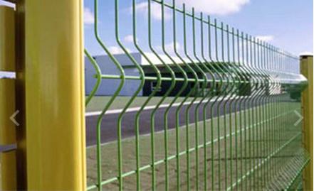 双边护栏 双边丝护栏 双边丝护栏1.8米*3米