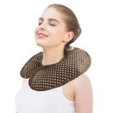 黄金夹颈椎宝 U型充电热水袋