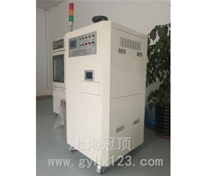 3套光源抽屉式UV固化机