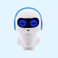骄人智能机器人 外星七号智能早教