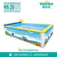 广东组装式钢结构游泳池早教水育课程免费培训