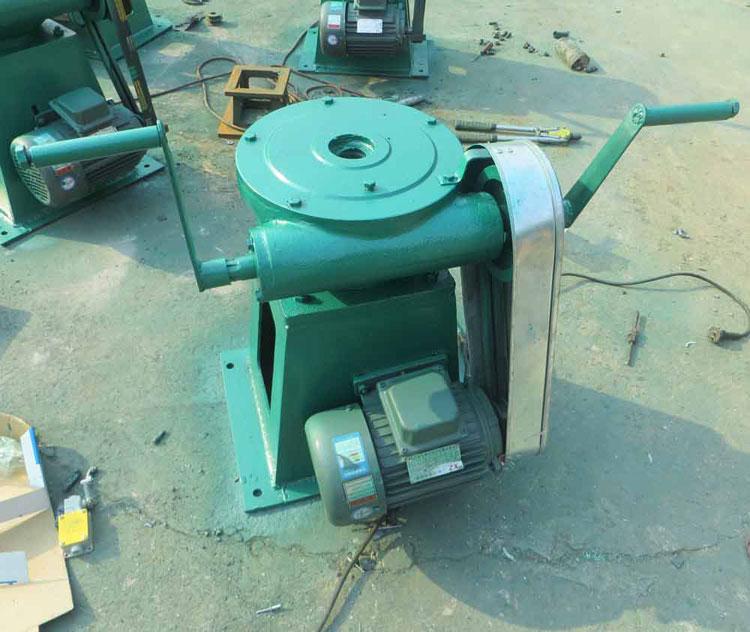 螺杆式启闭机 手电螺杆式启闭机现货供应 众石水利机械厂