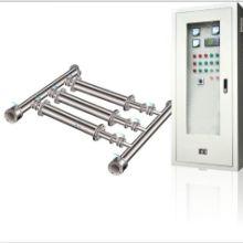 优质无负压变频供水管泵一体化机器