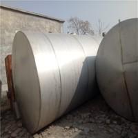 二手全新储罐多少钱 二手不锈钢储罐哪里便宜 二手不锈钢储罐回收