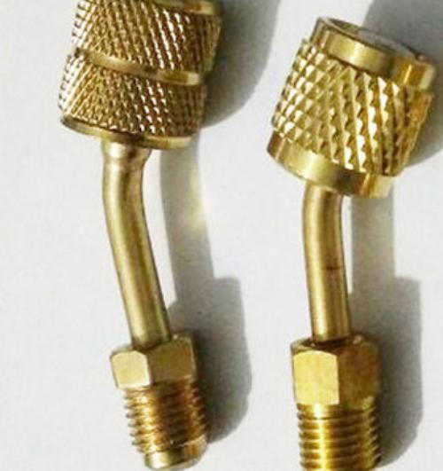 铜接头 RT-R22,410A高档 , 转换接头,空调双 英转接头, 接头定制