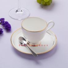 描金咖啡具定制咖啡具价格图片