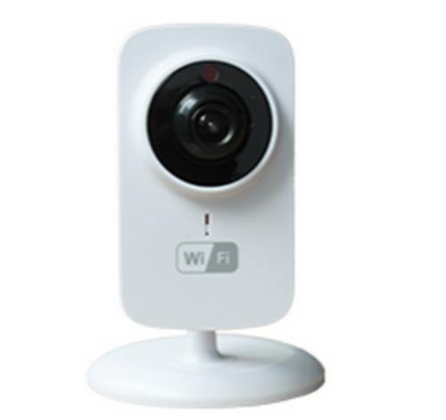 安防监控-DF-S1 智能摄像机 WIFI智能摄像机