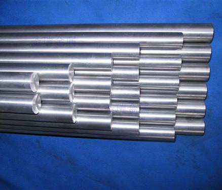 钛管材 钛管材 钛管加工厂家 圣瑞金属钛金属定制厂家