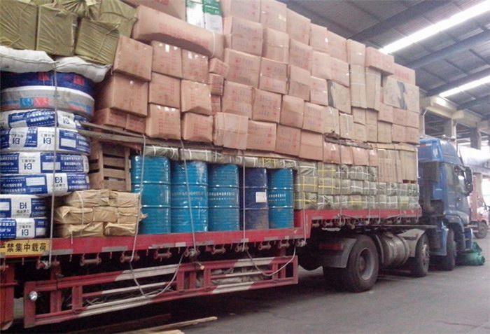 昆山物流到福州、泉州专线安全运输昆山到莆田的物流