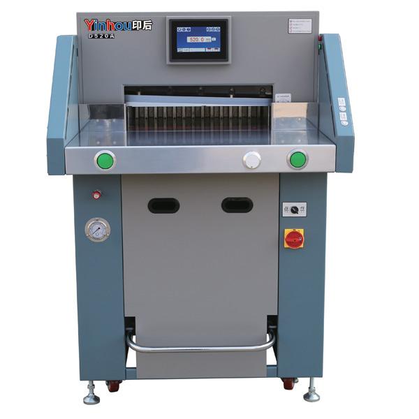 液压切纸机 印后D520A