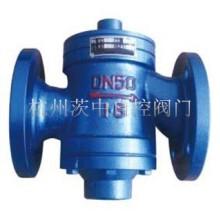 ZL47F-16自力式平衡阀(DN32-DN350) 自力式压差控制器