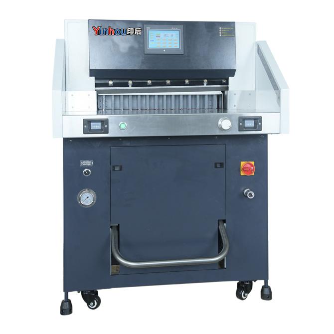 液压切纸机 印后 6708C销售