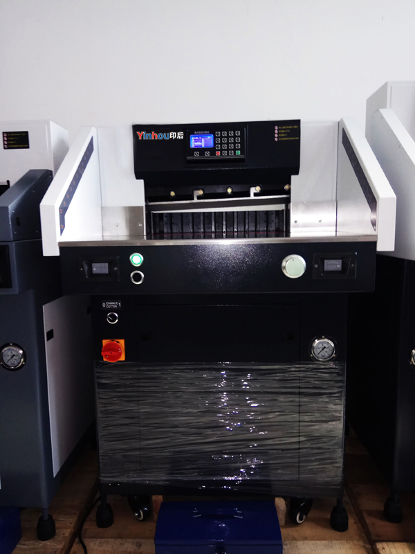 液压切纸机 印后4908L