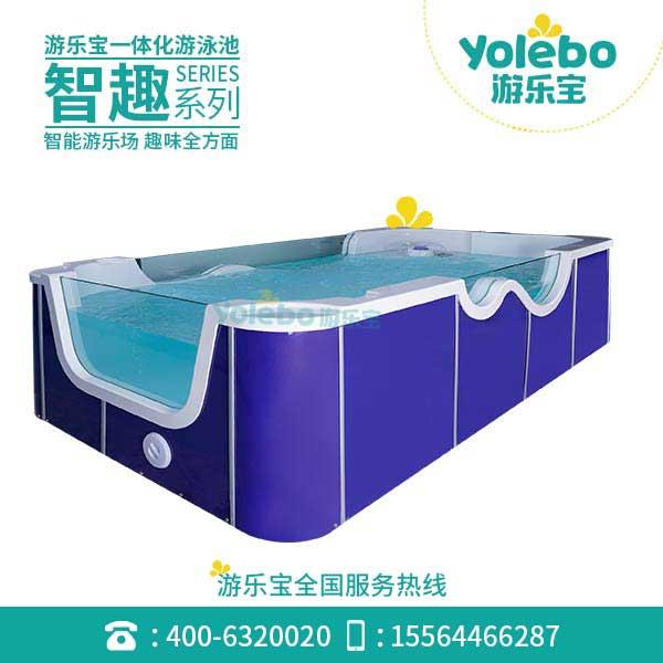 吉林儿童游泳池净化水设备硅磷晶加热设备锅炉