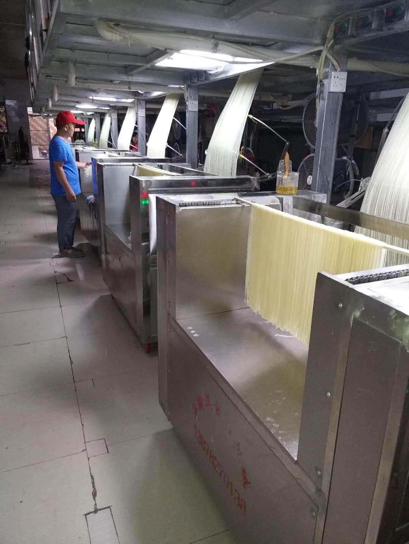 华瀚淇食品机械专业生产批发自动剪粉机